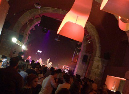 Music Box Lisboa