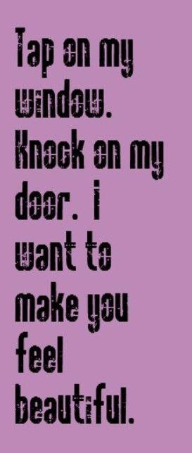 Can't You Hear Me Knocking Lyrics