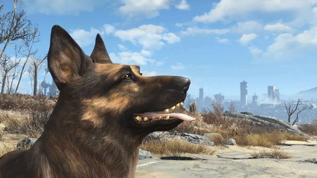 People are going crazy over the 'Fallout 4' trailer | For The Win