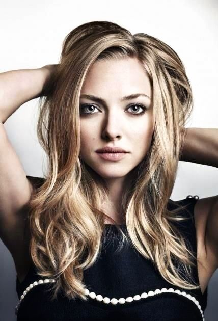 Amanda Seyfried... Literally love her so much!!! Wcw even though its not Wednesday 0_0 x