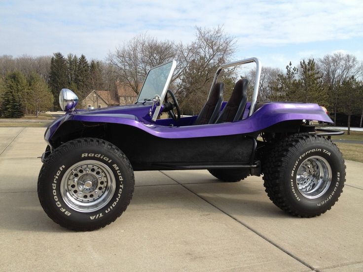 20 Best Vw Buggy Images On Pinterest Beach Buggy Dune Buggies And