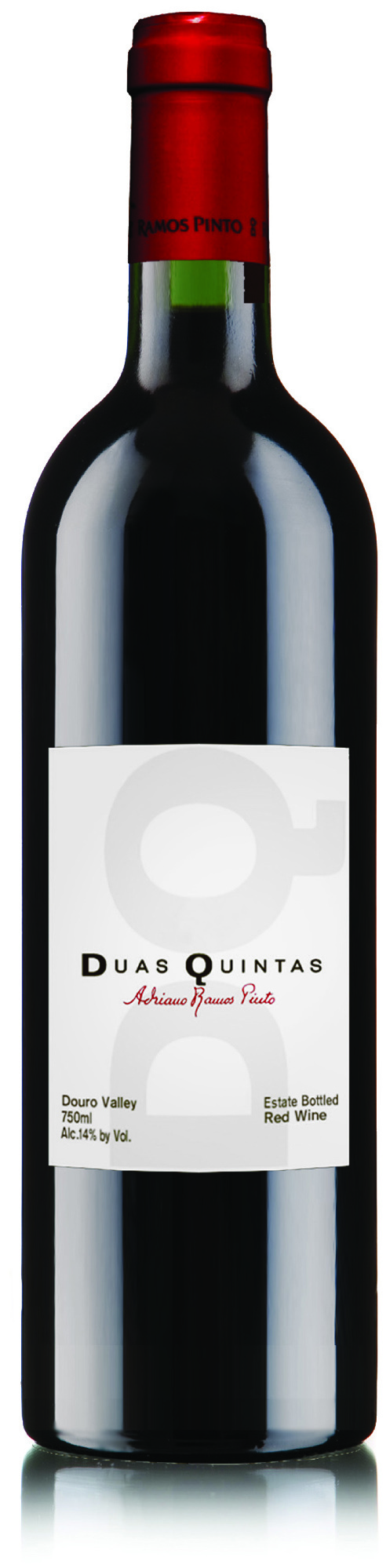 Ramos Pinto Duas Quintas Douro Red 2009 - The wine is clear and bright, and has an intense, dark garnet color. The vivid, floral aroma at the beginning is subsequently replaced by red fruit, strawberry, raspberry and fig aromas with light undertones of vanilla and dark chocolate. In the mouth, the wine is very fresh and soft, with silky tannins, and is balanced and easy to drink. $14.99