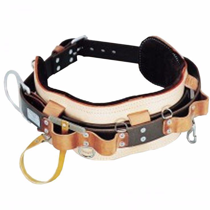 Bashlin Lineman's Tool Belt 76