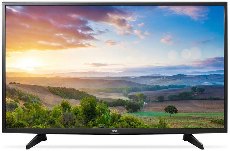 """LG 49LH570  Description: LG 49LH570: 49"""" beeldkwaliteit Met de LG 49LH570 kun jij genieten van helder beeld en spetterende kleuren waar je ook naar wilt kijken. LG zorgt er voor dat jij met de 49LH570 dat het lijkt of je in jouw favoriete film of serie of serie zit door middel van Virtual Surround Plus geluid. Met de Beeldwizard III pas jij de visuele effecten aan naar jouw persoonlijke smaak en met het Clear Voice III hoor jij geluiden zoals ze bedoeld zijn. Schakel snel en simpel door jouw…"""