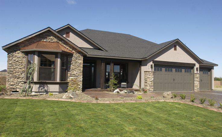 79 best parade of homes 2013 images on pinterest for Alderbrook homes