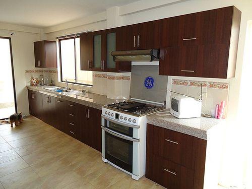 65 best copa cozinha images on pinterest kitchen modern kitchen ideas and cuisine design - Anaqueles de cocina ...
