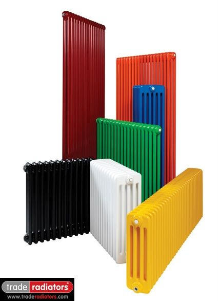 Classic Column radiators coloured to suit your taste/decor. These products are u0027made  sc 1 st  Pinterest : sectional radiators - Sectionals, Sofas & Couches