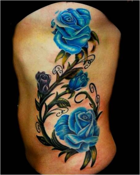 1000 images about projects to try on pinterest flower for Dragon lily tattoo