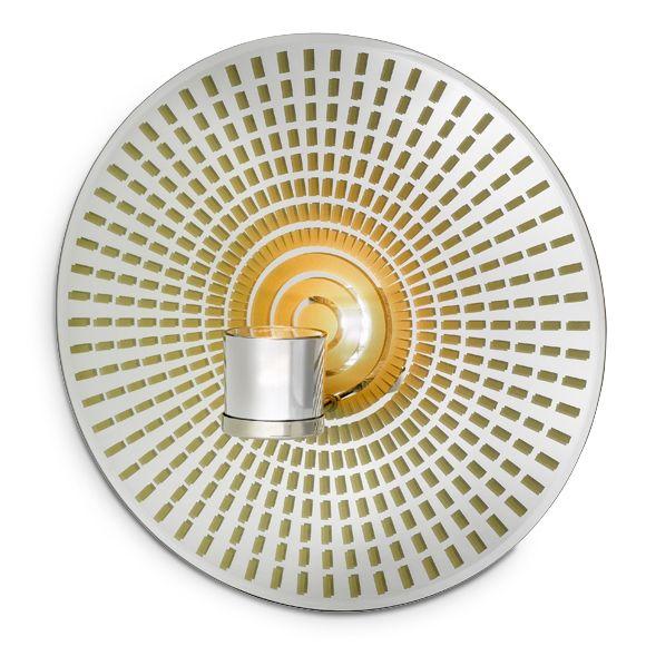1000 ideen zu wandhalter auf pinterest wc rollenhalter for Trio miroir partylite