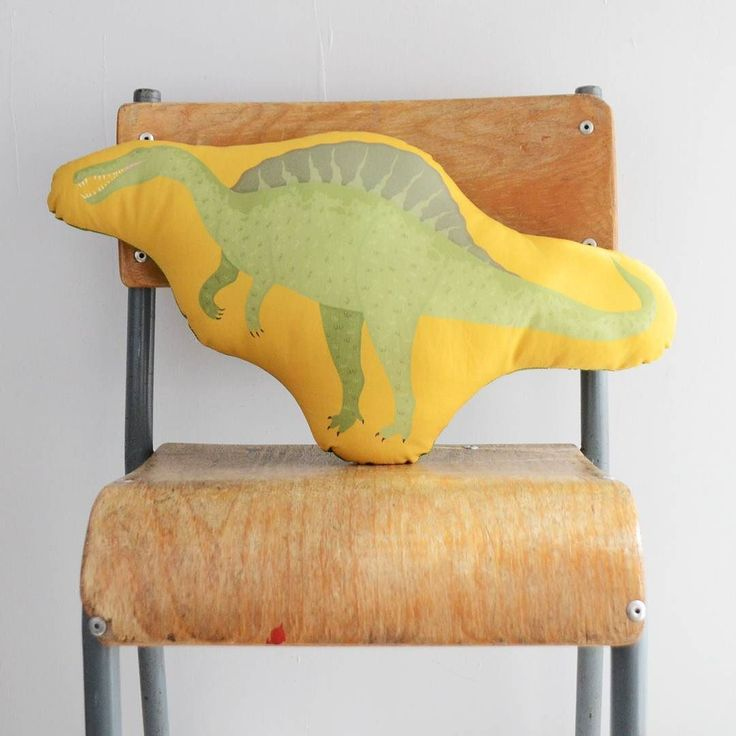 Just ordered more fabric to make my Spinosaurus Cushions! It'll be here in a few weeks so I'll add them back into my shops just with a slightly longer than usual lead time for now