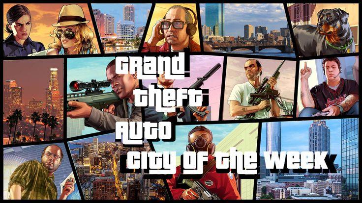 GTA 6 City Of The Week: Jacksonville