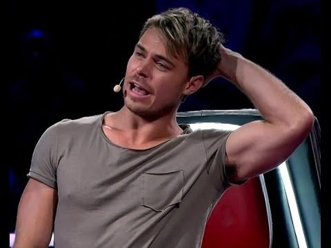 The BEST Auditions of The Voice Around The World 2016