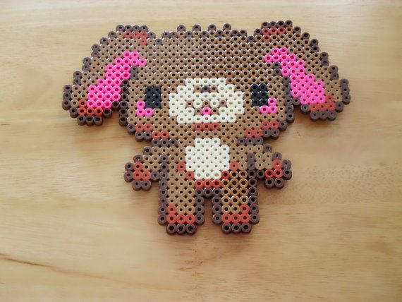 Sugarbunnies Bead Sprite by DelightfulEpiphany on Etsy