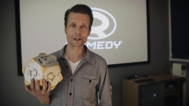 Remedy hiring writer for new P7 action IP: Remedy hiring writer for new P7 action IP:…