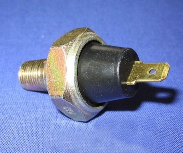 Öldruckschalter Schalter für Öldruck Gewinde M 10 x 1, z.B. für Fendt
