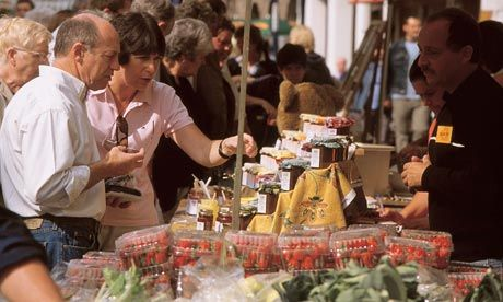 Abergavenny Food Festival - Visit Wales