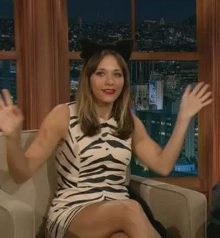Rashida jones upskirt were visited