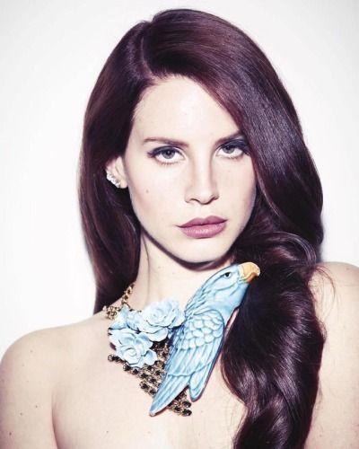 Lana Del Rey | Ⓚ