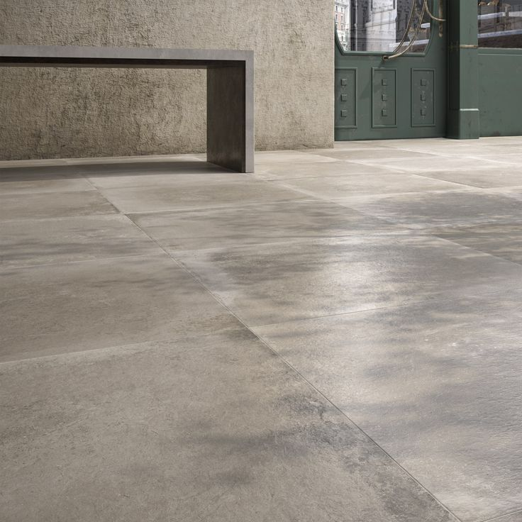 PORCELAIN STONEWARE FLOOR TILES BACKSTAGE BY FLAVIKER CONTEMPORARY ECO CERAMICS