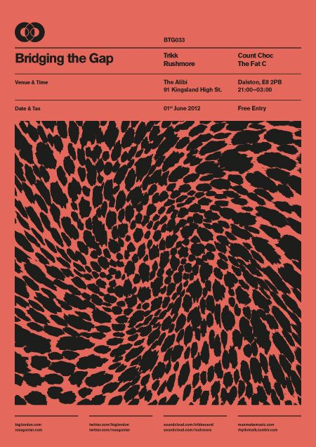 btg poster series by ross gunter via behance design illustrationsgraphic design