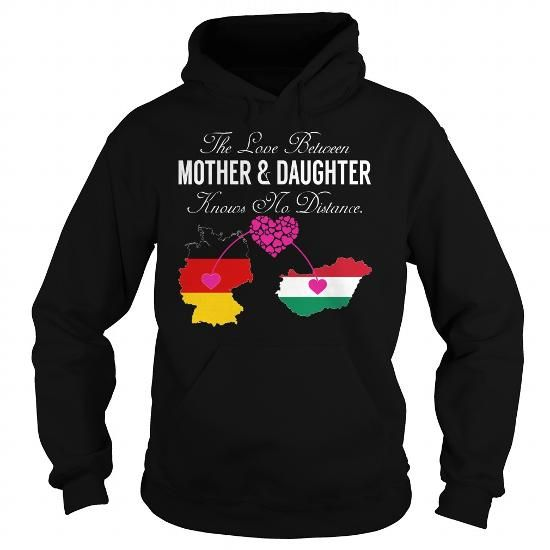 The Love Between Mother and Daughter - Germany Hungary #Hungary