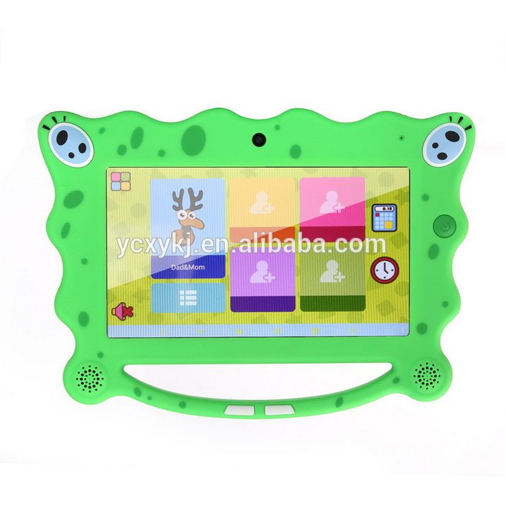 best quality kids tablet pc 7 inch Allwinner A23 dual core cpu wifi android 4.4 g-sensor game China made tab tablet pc android