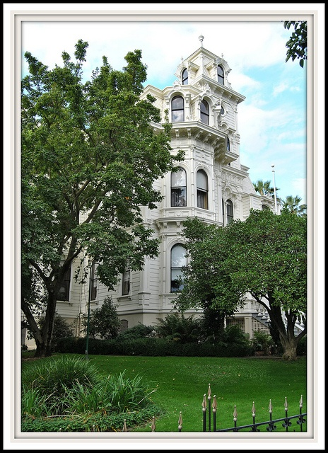 California Governor's Mansion Sacramento