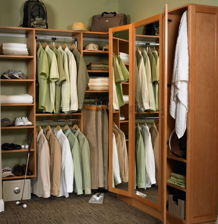 17 Cool Closet Organizer Companies Picture Ideas