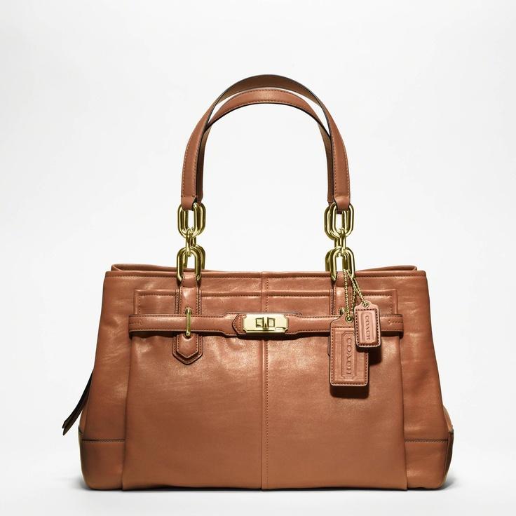 coach bag fashion pinterest coach handbags bags and