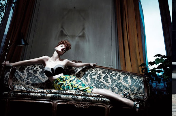 Jessica Chastain: Another magazine: Jessica Chastain, Willis Vanderperr, Lucil Ball, Springsumm 2012, Magazines, Fashion Photography, Jessicachastain, Actresses Jessica, Fashion Women