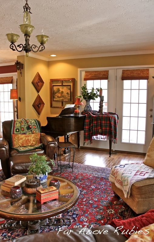 Grand Living Room: 35 Best Baby Grand Piano Images On Pinterest