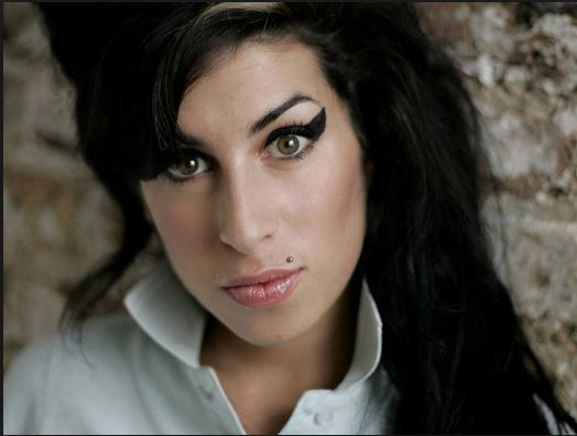 The One and Only Amy Winehouse