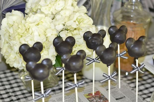 Hostess with the Mostess® - Mickey Mouse Birthday Party!
