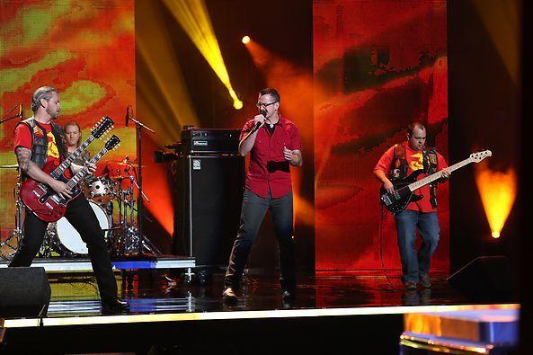 American Hitmen | America's Got Talent | #VegasWeek | #AGT