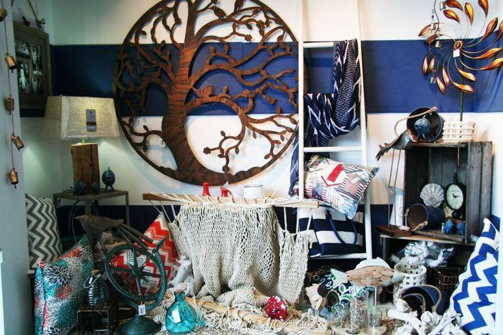 La boutique La voûte de Ganesh du musée des religions vous séduira avec ses objets inusités!