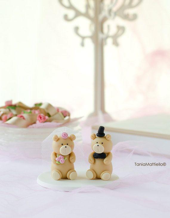 Orsi Cake Topper
