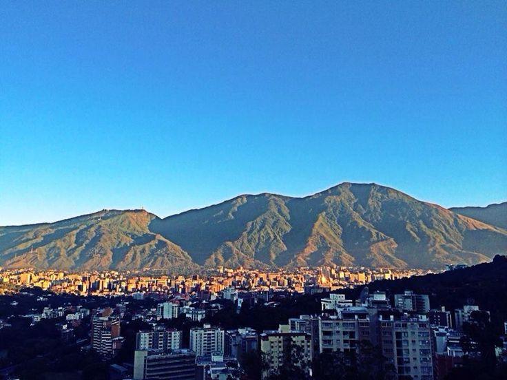 El Avila, Caracas
