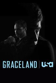 Graceland Season 1 Episode 13. A rookie FBI agent is sent to a house for undercover agents in Southern California, where he is trained by a former legend FBI agent.