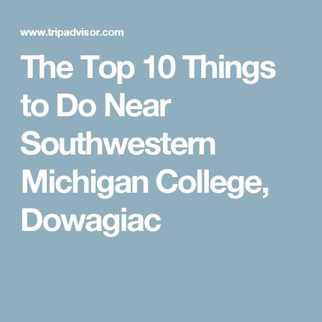 The Top 10 Things to Do Near Southwestern Michigan College, Dowagiac