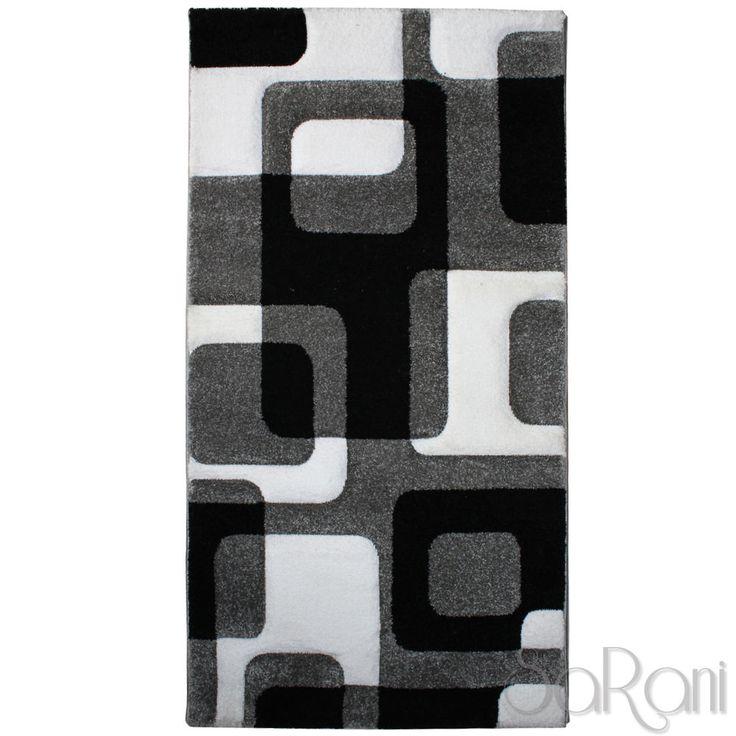 17 migliori idee su Tappeti Soggiorno su Pinterest  Posizionamento di area con tappeti, Tappeti ...