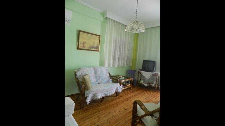 Wohnung mit Blick aufs Meer in Nea Plagia Chalkidiki