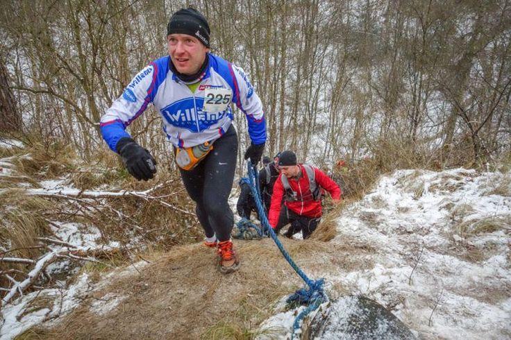 Trailrunning 14.0 + 21.1 + 42.2 KM