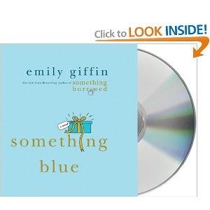 Something Blue - minus the on CD.