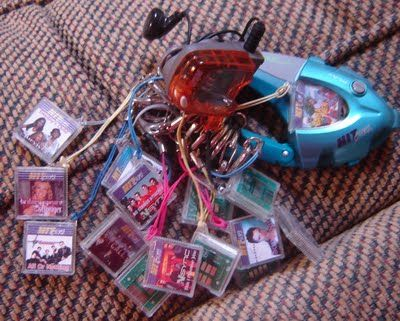HIT CLIPS oh my ... i had so many of these....we thought these were so cool but looking back it was only like 30 seconds of the song!!!
