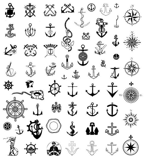 nautical tattoo ideas - Google Search