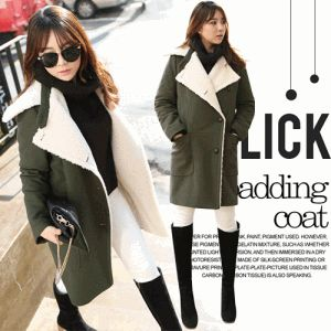 Trench coat/ cardigan - Korean Online Shopping, 11Street