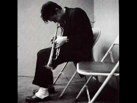 """Chet Baker - In a sentimental mood    """"But now It has happen   no use in talking   the silence between me and you has never had meaning  It was.   Love it, that was all that was asked.  But now it has happen   no words for the foretime,   the desperation has made me the same,   has made me another."""""""