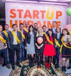 STARTUP UKRAINE FAMILY - Startup Ukraine