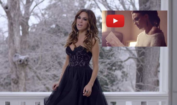 "Jana Kramer's Vulnerable ""I Got The Boy"" Video for that guy that no matter what wont leave your heart even if you want him to. No matter how much you love someone else, he still owns a piece of you"