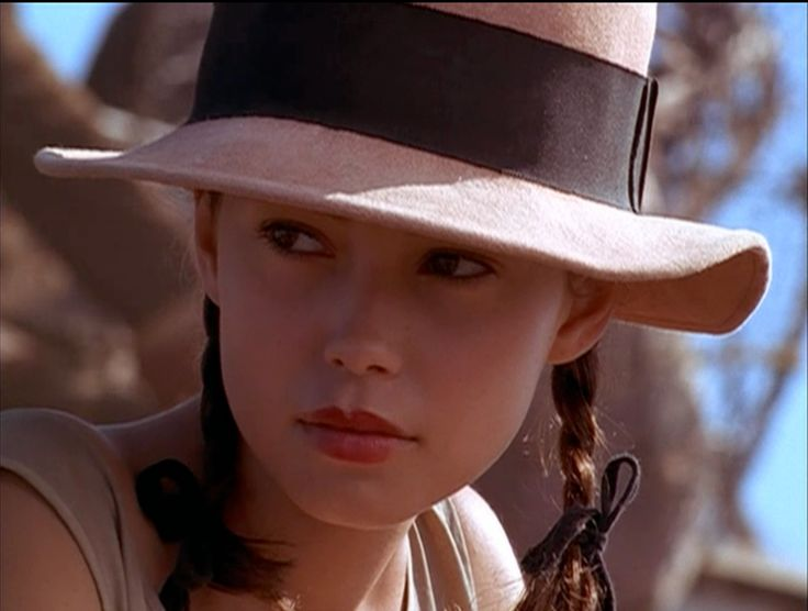 Crap,I forget her name...............L'amant (1992)
